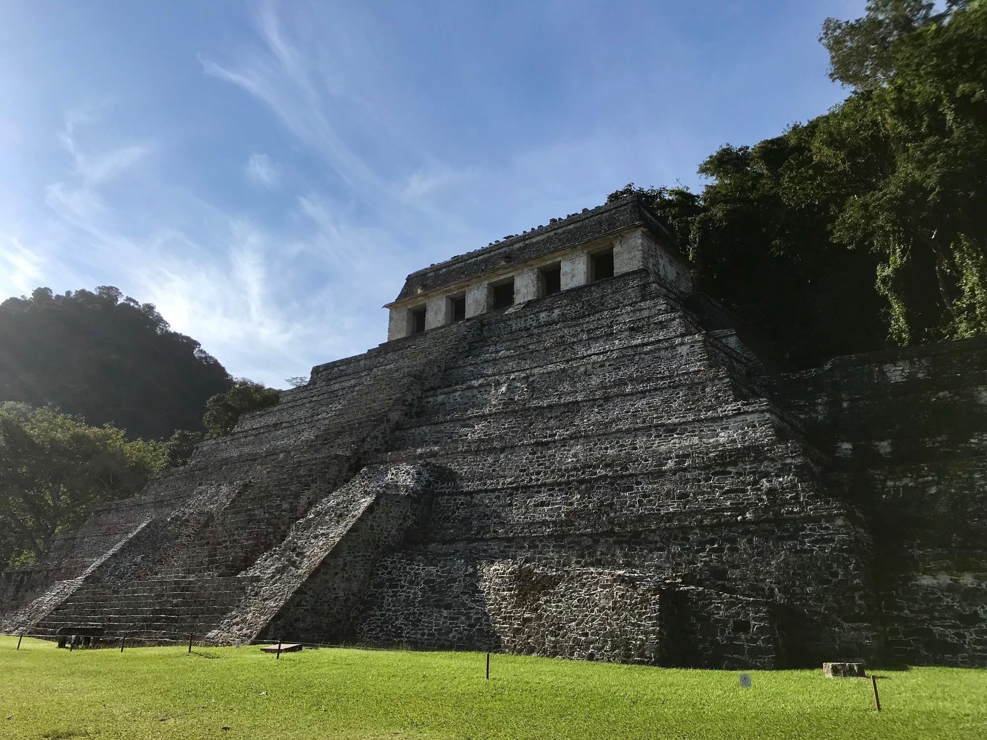 circuit mexique sur mesure